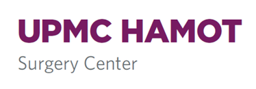 UPMC Hamot Surgery Center Logo